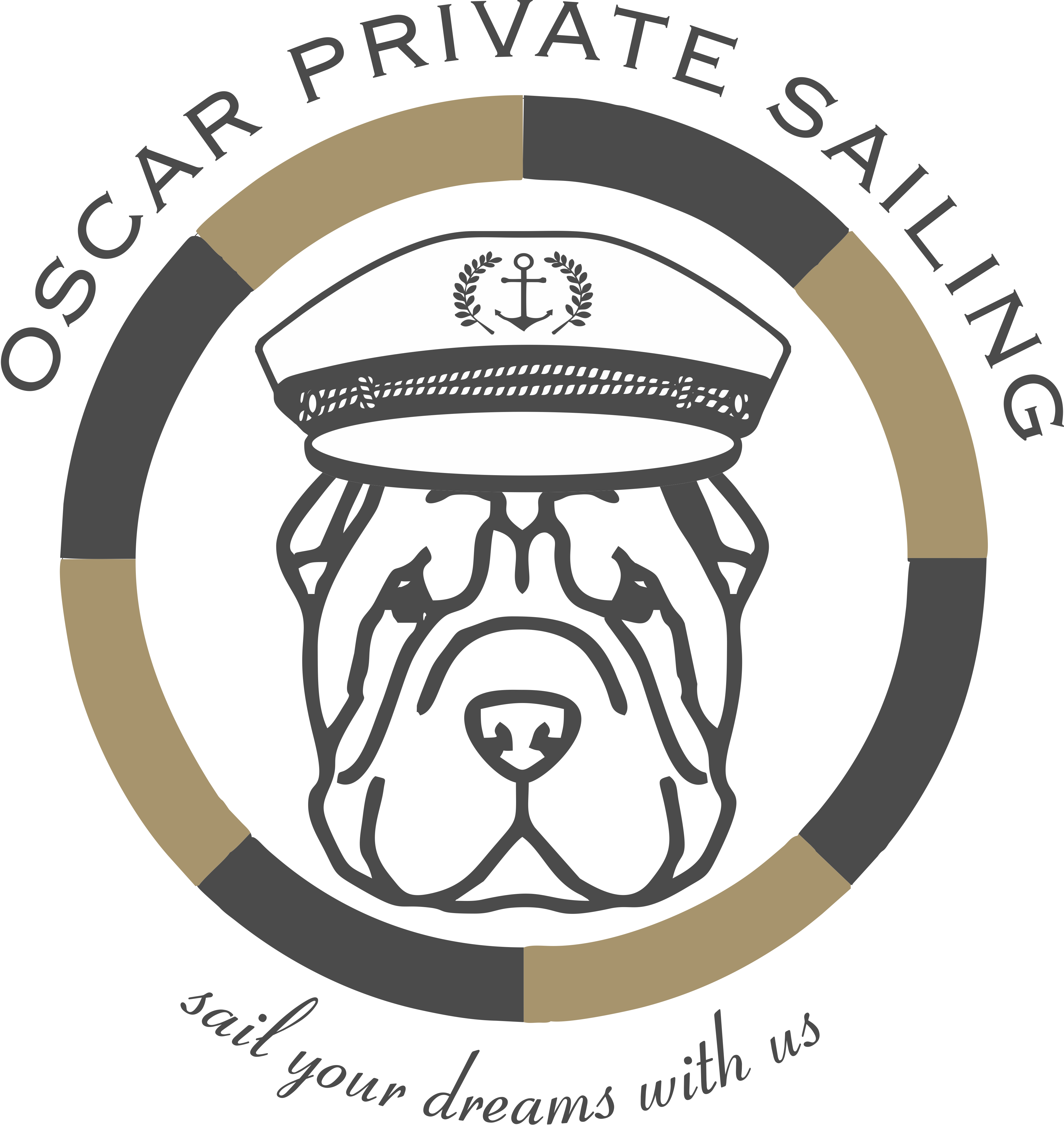 OSCAR PRIVATE SAILING